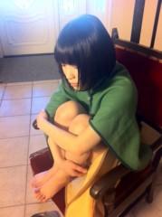 大崎由希 公式ブログ/座敷童。。 画像1