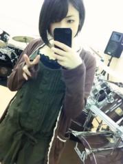 大崎由希 公式ブログ/秋ですか 画像1