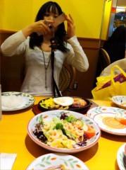大崎由希 公式ブログ/でーと♪ 画像1