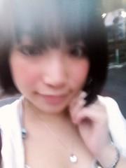 大崎由希 公式ブログ/始発だぃっ 画像1