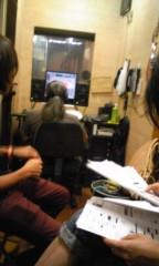 大崎由希 公式ブログ/レコーディングは 画像1