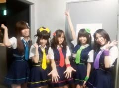 大崎由希 公式ブログ/D☆D 画像1