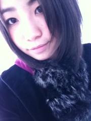 大崎由希 公式ブログ/うん。 画像1