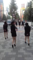 大崎由希 公式ブログ/撮影終了ー★ 画像1