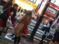 大崎由希 公式ブログ/最終日! 画像1