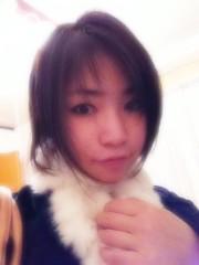 大崎由希 公式ブログ/むー。 画像1