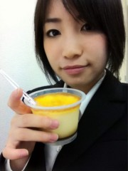 大崎由希 公式ブログ/おひるきゅーけい 画像1