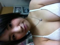 大崎由希 公式ブログ/水着で元気に 画像1