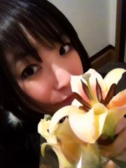 大崎由希 公式ブログ/おはなたち♪ 画像1