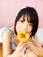 大崎由希 公式ブログ/中間報告ー★ 画像1