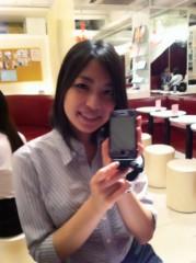 大崎由希 公式ブログ/2011-07-28 00:04:02 画像1