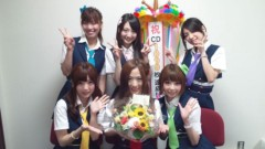 大崎由希 公式ブログ/祝★CD1000枚達成!! 画像1