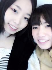 大崎由希 公式ブログ/妹と★ 画像1
