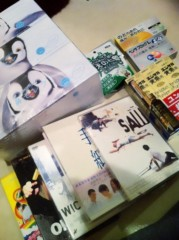 大崎由希 公式ブログ/ありがとう。。 画像2