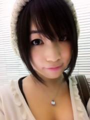 大崎由希 公式ブログ/うぬぬぬ 画像1