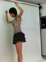 大崎由希 公式ブログ/やばい。 画像1