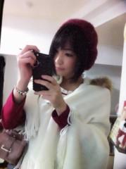 大崎由希 公式ブログ/をををを。。 画像1