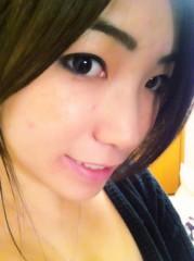 大崎由希 公式ブログ/あっ 画像1