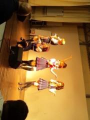 大崎由希 公式ブログ/ハロウィンコスプレDAY☆ 画像1