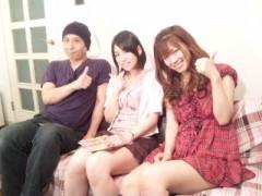 大崎由希 公式ブログ/ぱちトーク!そして名古屋へ 画像1