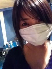 大崎由希 公式ブログ/風邪じゃなくて 画像1