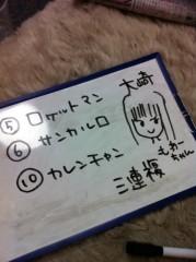 大崎由希 公式ブログ/競馬deナイト♪ 画像2