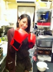 大崎由希 公式ブログ/もうすぐ本番! 画像2