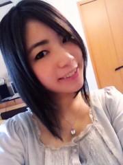 大崎由希 公式ブログ/髪切ったっ♪ 画像2