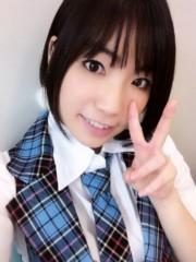 大崎由希 公式ブログ/ サンスポ アイドルリポーター★ 画像1