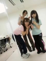 大崎由希 公式ブログ/だんすだんす♪ 画像1