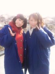 大崎由希 公式ブログ/昨日の 画像1