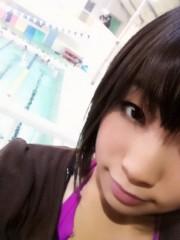 大崎由希 公式ブログ/水泳大会 画像1