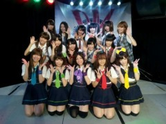 大崎由希 公式ブログ/LIVEでしたー♪ 画像1