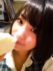 大崎由希 公式ブログ/休憩なう♪ 画像1