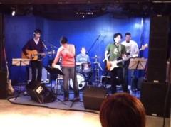大崎由希 公式ブログ/2011-10-26 19:01:07 画像1