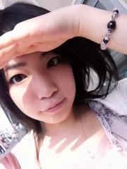 大崎由希 公式ブログ/キャフェドールへ★ 画像1