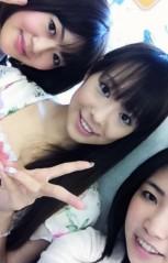 大崎由希 公式ブログ/さつえいー★ 画像1