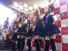 大崎由希 公式ブログ/祝★CD1000枚達成!! 画像2