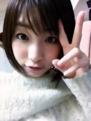 大崎由希 公式ブログ/おはー★ 画像1