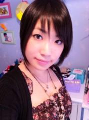 大崎由希 公式ブログ/おはよう 画像1