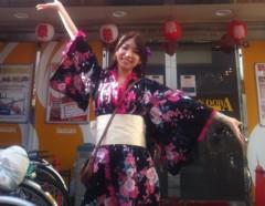 大崎由希 公式ブログ/ゆかたー♪ 画像1