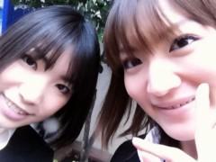 大崎由希 公式ブログ/ちーちゃんと★ 画像1