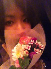 大崎由希 公式ブログ/2日目★ 画像1