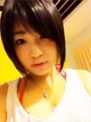 大崎由希 公式ブログ/久々♪ 画像1