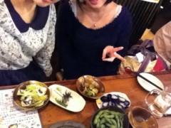 大崎由希 公式ブログ/稽古おわりに★ 画像2