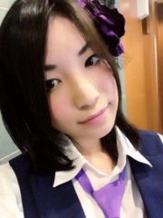 大崎由希 公式ブログ/ニコ生っ 画像1
