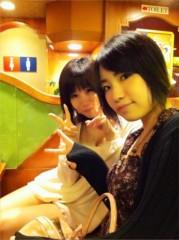 大崎由希 公式ブログ/メジャー級 画像1