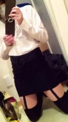 大崎由希 公式ブログ/ガーター★ 画像1