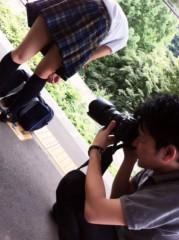 大崎由希 公式ブログ/盗撮かっっ 画像2