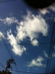 大崎由希 公式ブログ/2011-11-21 14:25:57 画像2